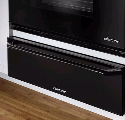 Dacor Erwd27b 27 Inch Warming Drawer With Electronic