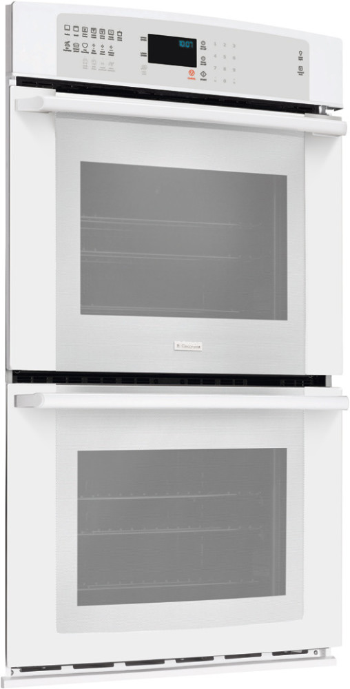 Electrolux Ei30ew45kw 30 Inch Double Electric Wall Oven