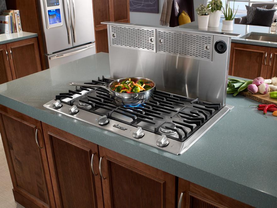 Dacor Erv3015 30 Inch Epicure Downdraft Ventilation System