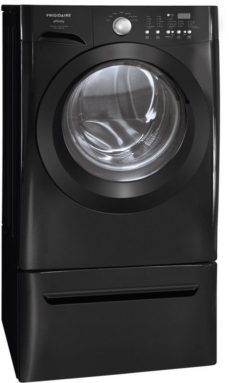 Frigidaire Fafw4011lb 27 Inch Front Load Washer With 3 65