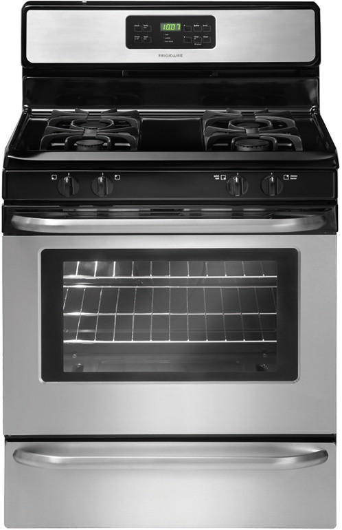 Mail In Rebate Offers >> Frigidaire FFGF3053LS 30 Inch Freestanding Gas Range with ...