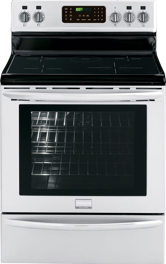 Frigidaire Fgif3061nf 30 Inch Freestanding Induction Range