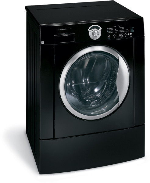 Frigidaire Gltf2940fe 27 Inch Front Load Washer With 3 5