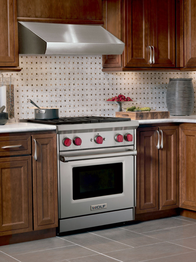 Light Pink Kitchen Appliances