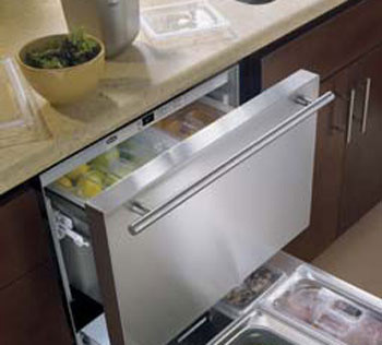 Marvel 80rdebbowi 30 Inch Built In Double Drawer