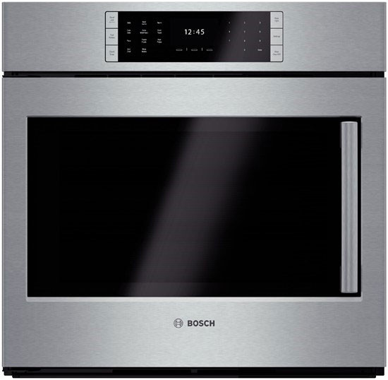 Bosch Hblp451luc 30 Inch Single Electric Wall Oven With 4