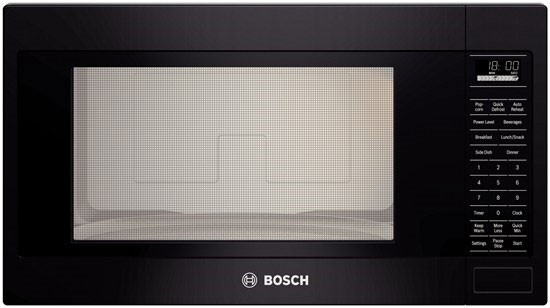 Bosch hmb5051x 24 inch built in microwave oven with 1 200 for 24 inch built in microwave oven