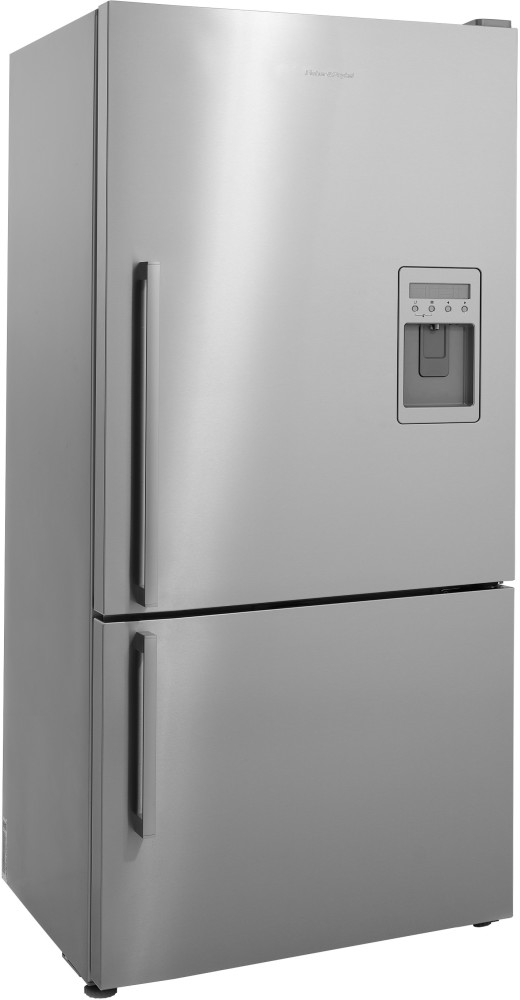 Fisher Amp Paykel E522brxfdu 17 3 Cu Ft Bottom Freezer