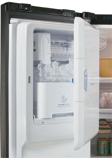 Lg Lfx25960sw 24 7 Cu Ft French Door Refrigerator With