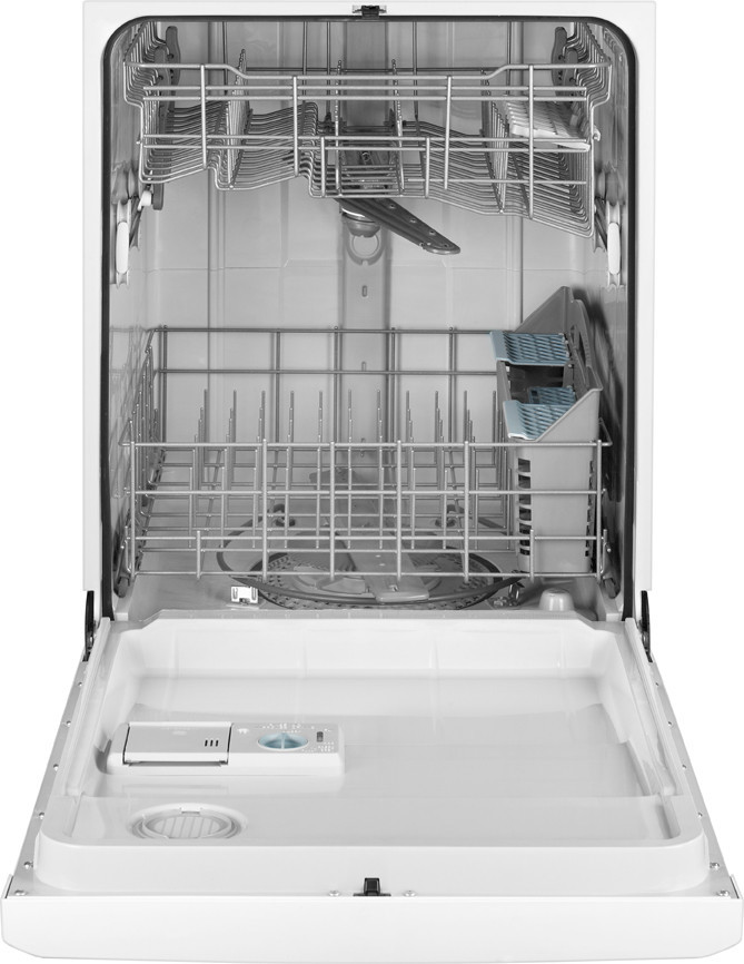 Maytag MDB4709PAW Full Console Dishwasher With 12-Place