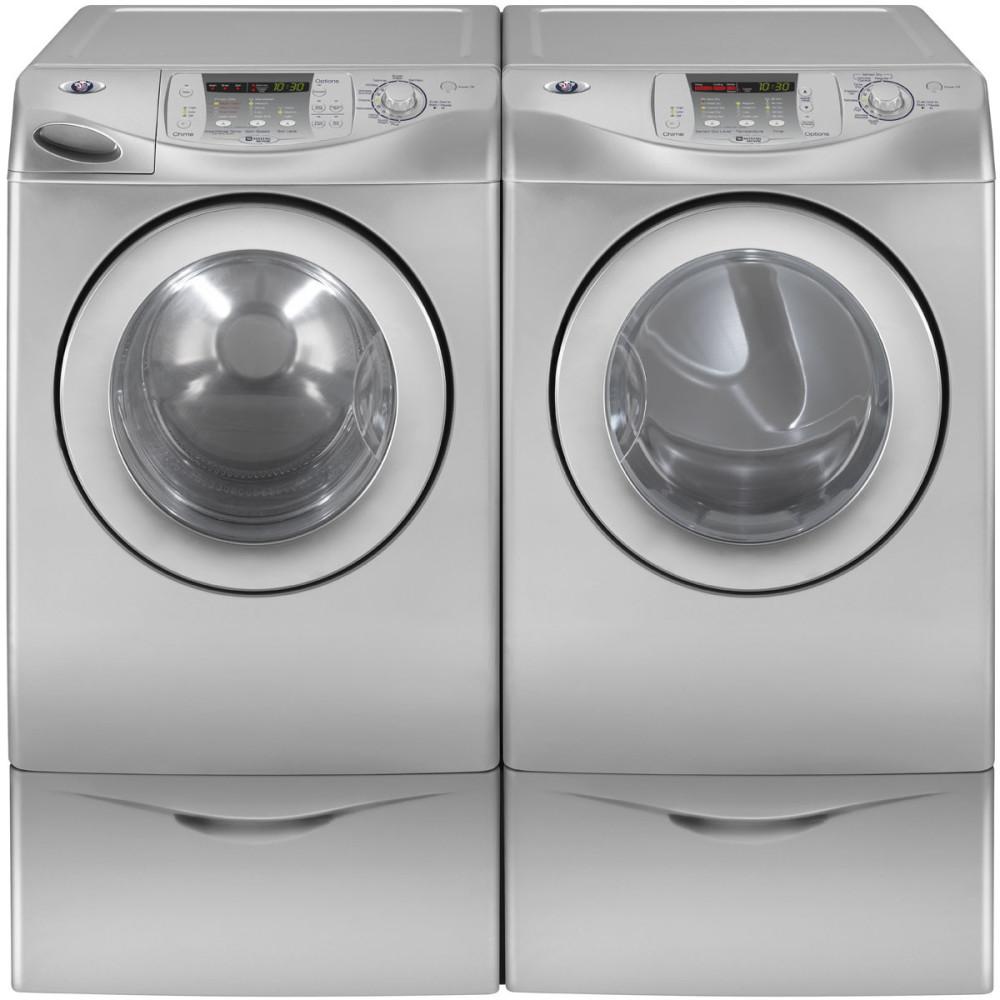 Maytag MDE9700AYM 27 Inch Electric Dryer With 7.3 Cu. Ft