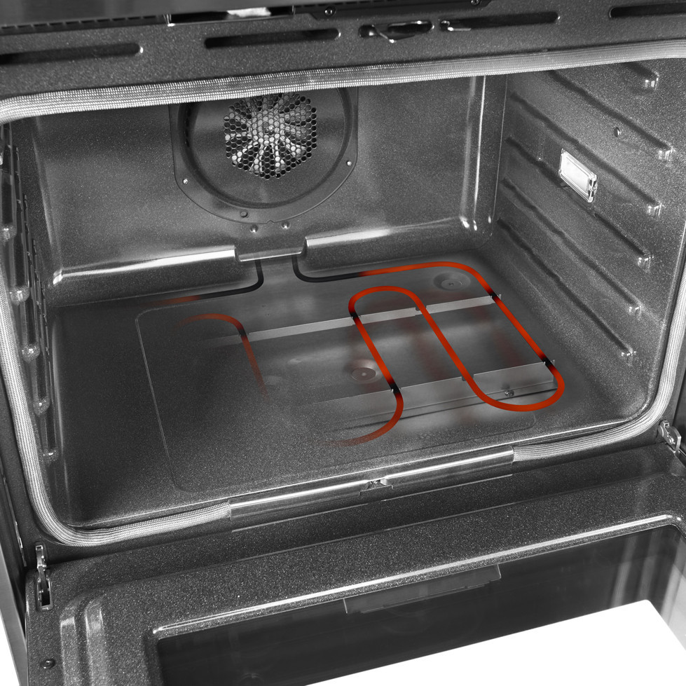 Maytag Mew7530wds 30 Inch Single Electric Wall Oven With 4