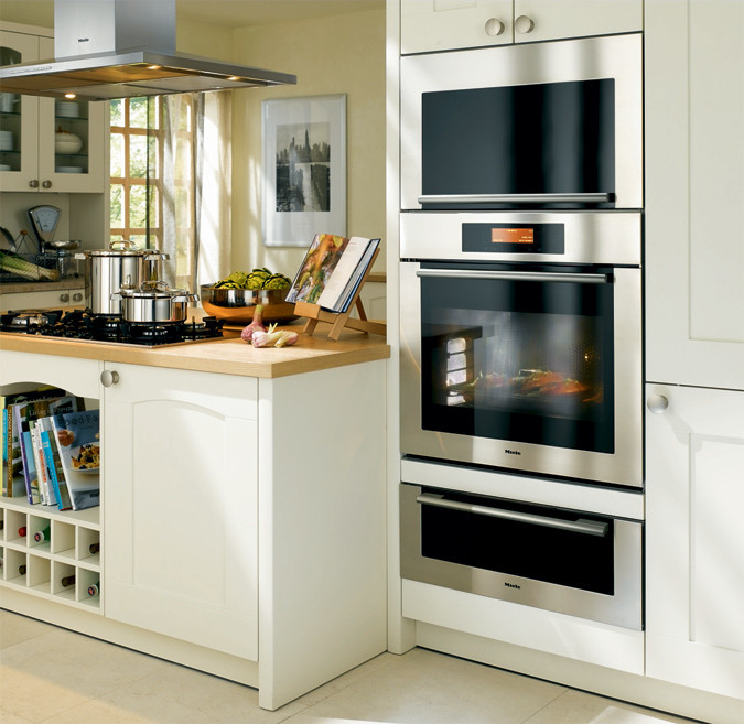 miele kitchen cabinets rooms