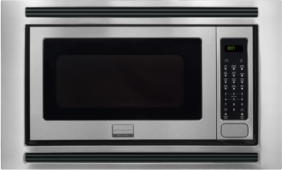 Frigidaire Fgmo205kf 2 0 Cu Ft Countertop Microwave Oven