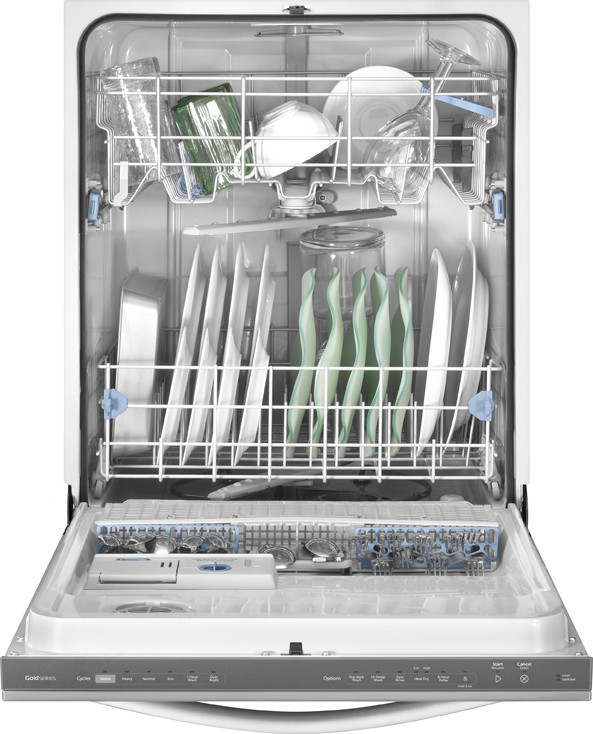 Whirlpool Wdt710paym Fully Integrated Dishwasher With 15