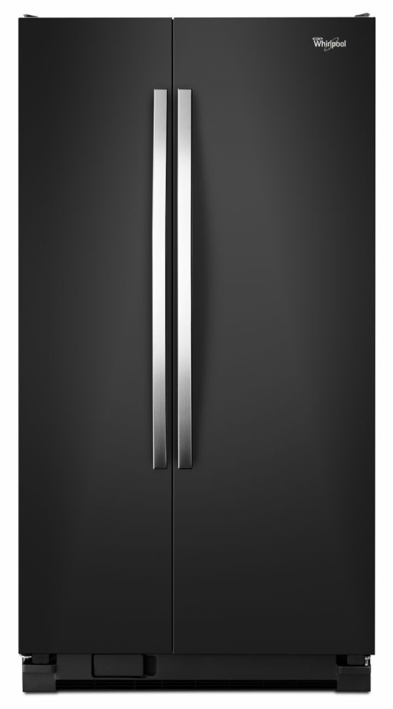 Whirlpool Wrs325fna 36 Inch Side By Side Refrigerator With