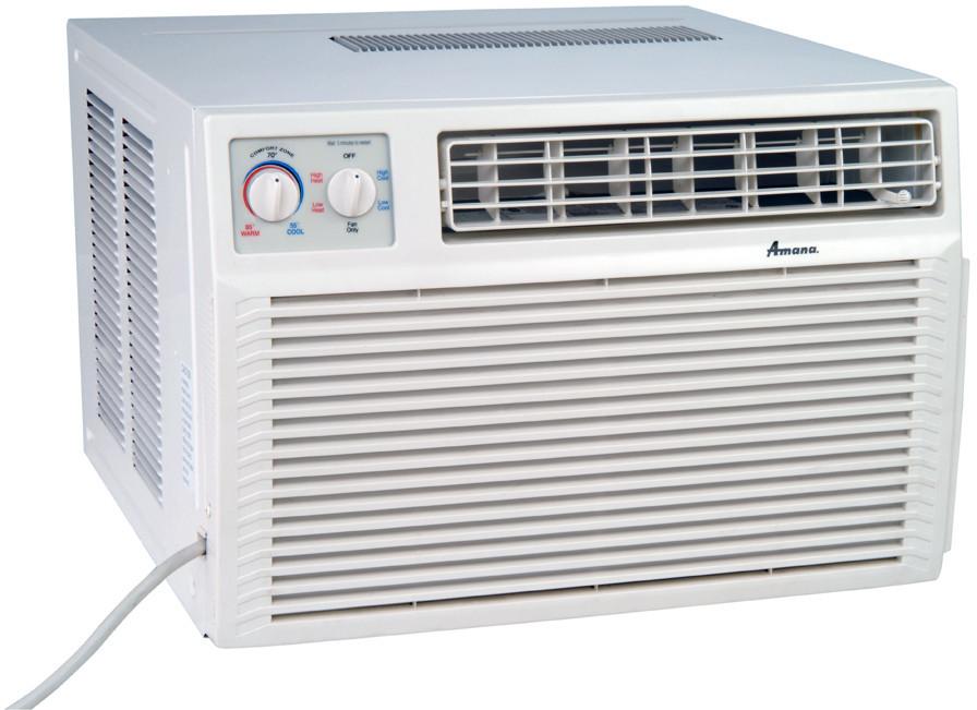 Amana Ah093a35ma 9 300 Btu Window Room Air Conditioner