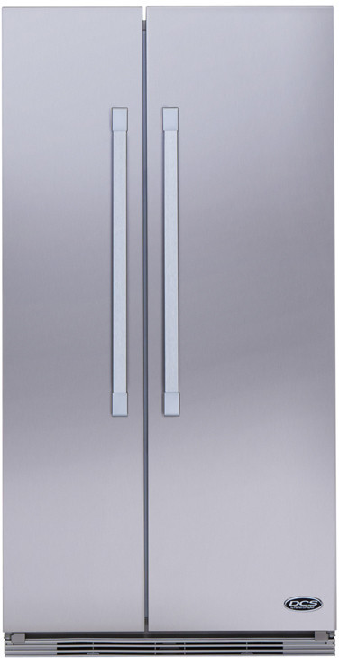 Dcs Rx215ujx1 21 5 Cu Ft Counter Depth Side By Side