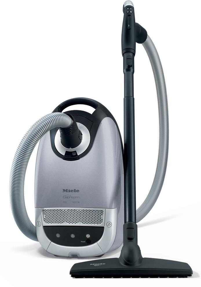 Miele s5981capricornseb236 capricorn canister vacuum for Miele vacuum motor brushes