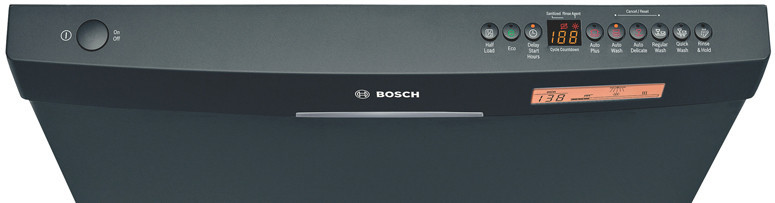 bosch semi integrated dishwasher installation instructions