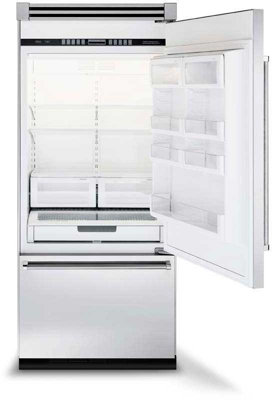 Viking Dfbb363 36 Inch Built In Bottom Freezer