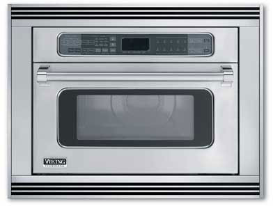Viking Vhso205ss Single Electric High Speed Wall Oven With