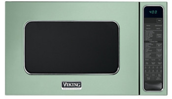 Viking VMOC206 1.5 cu. ft. Countertop Microwave Oven with 4 Convection ...