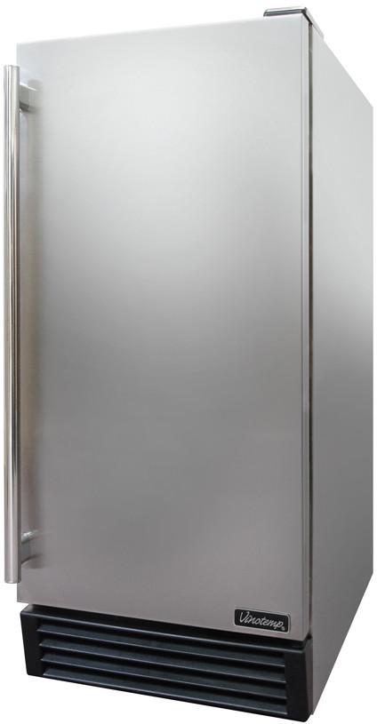 Vinotemp Vtrefout15 15 Inch Outdoor Beverage Refrigerator