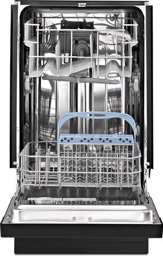 Whirlpool Wdf518saab 18 Inch Full Console Dishwasher With