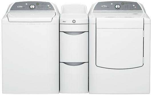 Whirlpool Wgd6200sw 29 Inch Gas Dryer With 7 0 Cu Ft