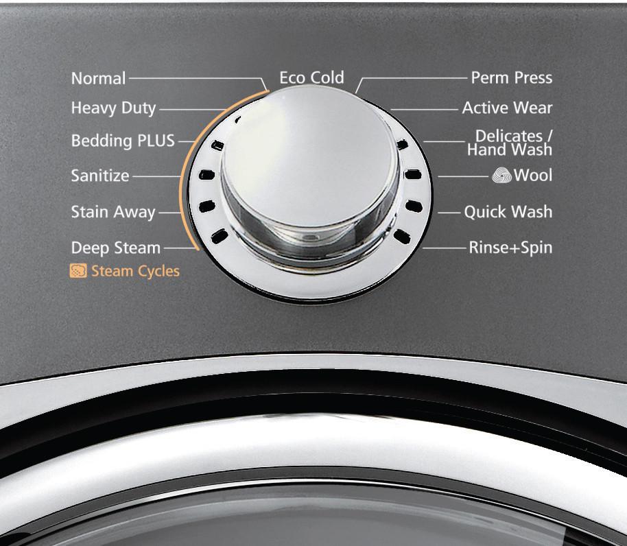 Samsung Wf405atpasu 27 Inch Front Load Washer With 4 0 Cu