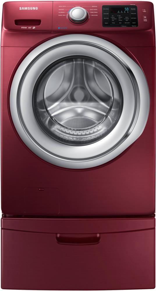 Samsung Wf42h5200af 27 Inch 4 2 Cu Ft Front Load Washer