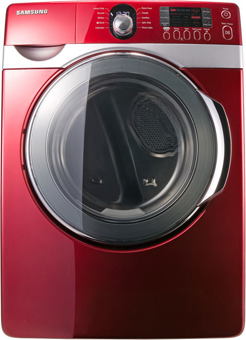 Samsung Wf438aar 27 Inch Front Load Washer With 4 5 Cu Ft