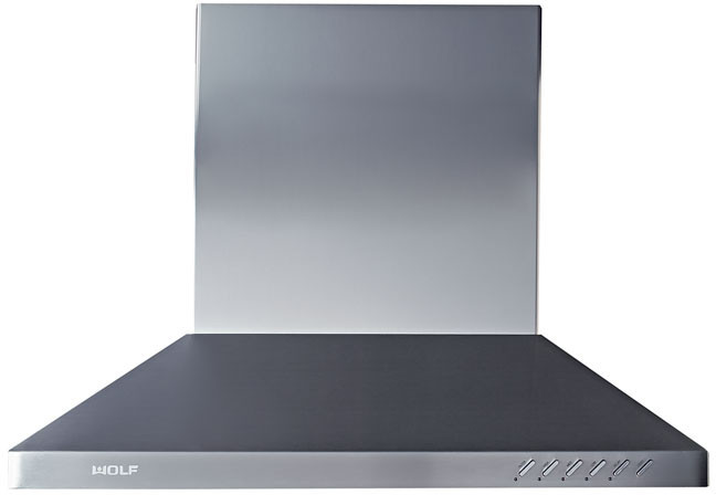 Wolf Ctwh30 Wall Mount Chimney Range Hood With Optional