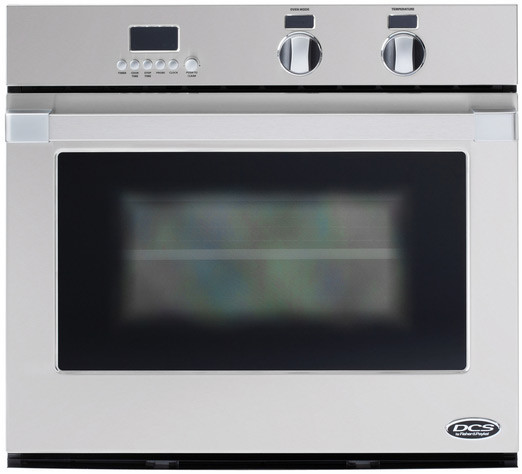 Dcs Wosu30 30 Inch Single Electric Wall Oven With 4 0 Cu