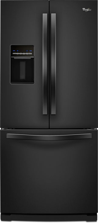 Whirlpool Wrf560sey 30 Inch French Door Refrigerator With