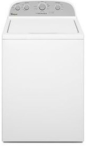 whirlpool wtw4800bq 27 inch 3 6 cu ft top load washer with 9 wash cycles 700 rpm care. Black Bedroom Furniture Sets. Home Design Ideas