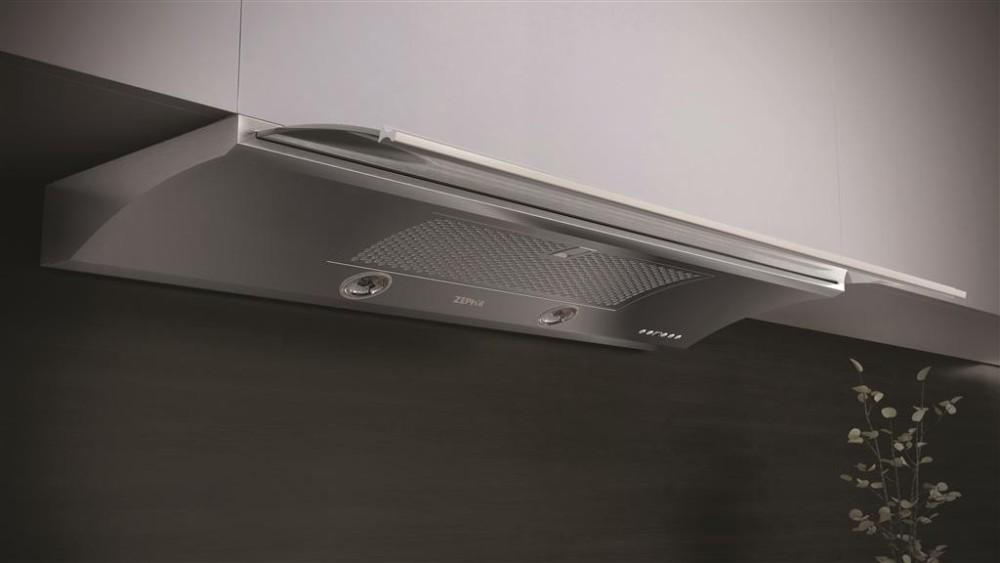Zephyr Zgee36as Under Cabinet Range Hood With 500 Cfm