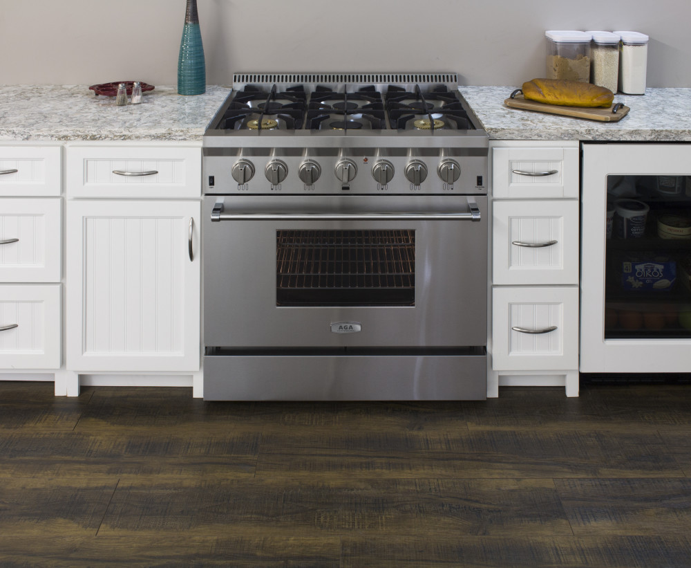 Aga Apro36agss 36 Inch Freestanding Gas Range With 6