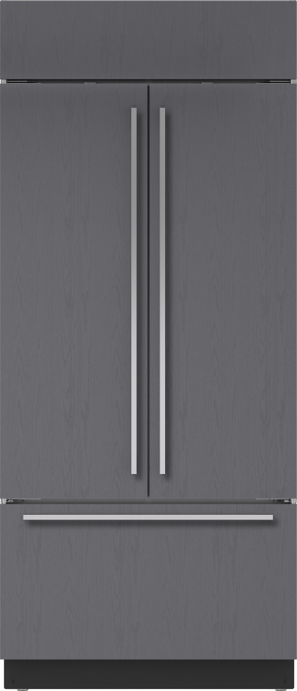 Sub Zero Bi36ufdo 36 Inch Built In French Door
