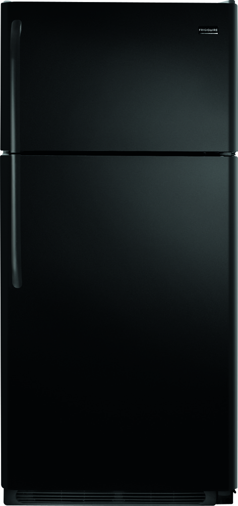 Frigidaire Ffht1831qe 30 Inch Top Freezer Refrigerator