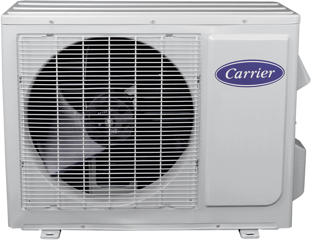 Carrier Mfq123 12 000 Btu Single Zone Wall Mount Ductless