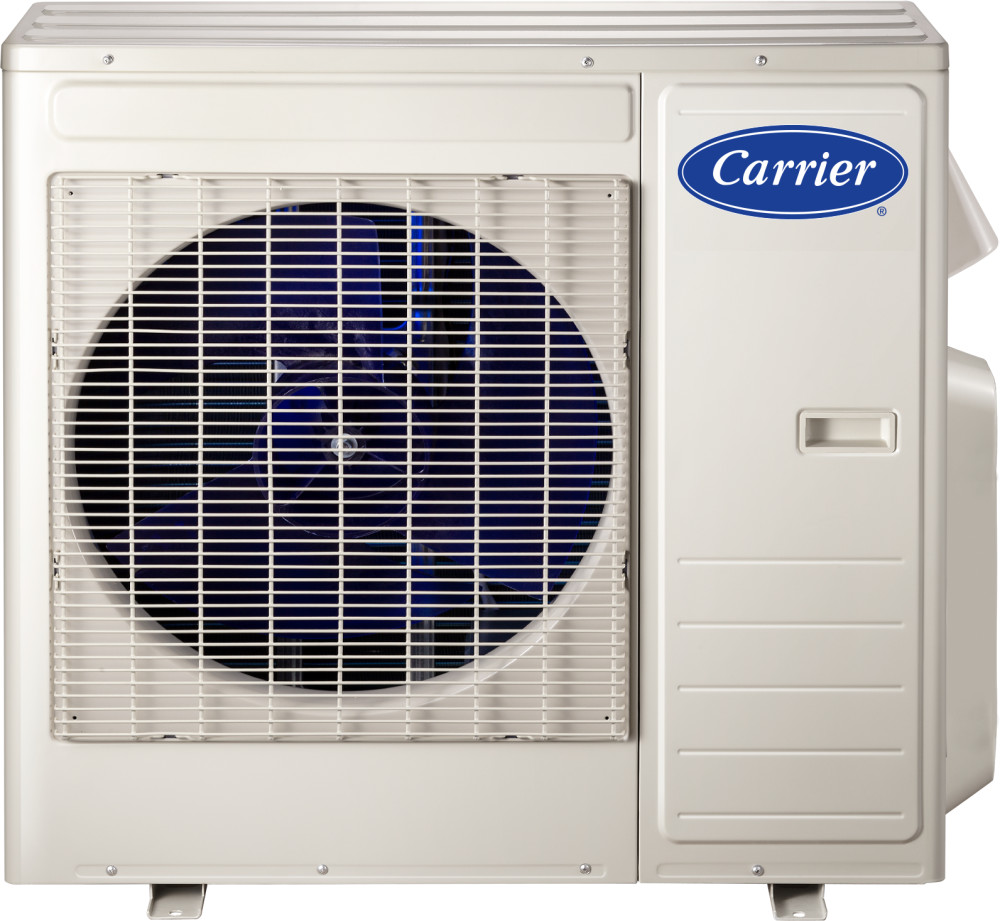 Carrier Ca36k378 2 Room Mini Split Air Conditioning System