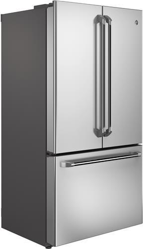 Ge Cwe23sshss 36 Inch Counter Depth French Door