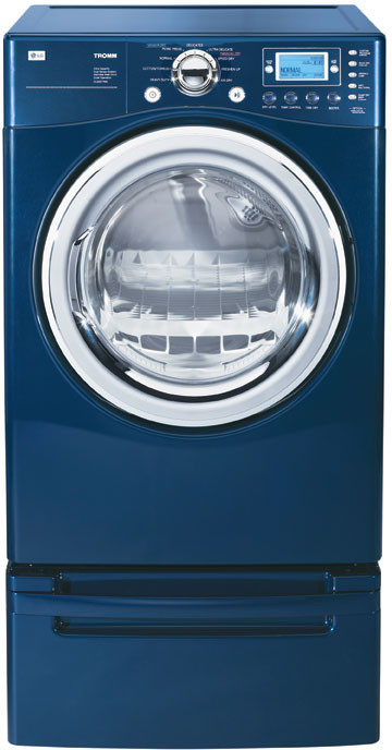 Lg Dlg8388nm 27 Inch Front Load Gas Dryer With 7 3 Cu Ft