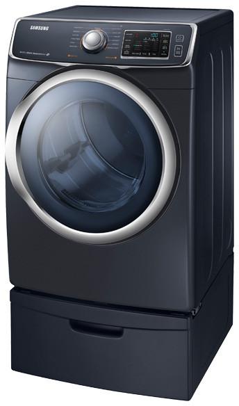 Samsung Dv45h6300eg 27 Inch 7 5 Cu Ft Electric Dryer