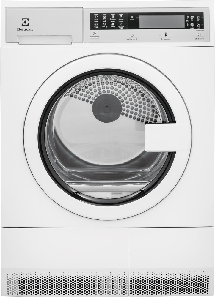 Electrolux Eied200qsw 24 Inch 4 3 Cu Ft Ventless