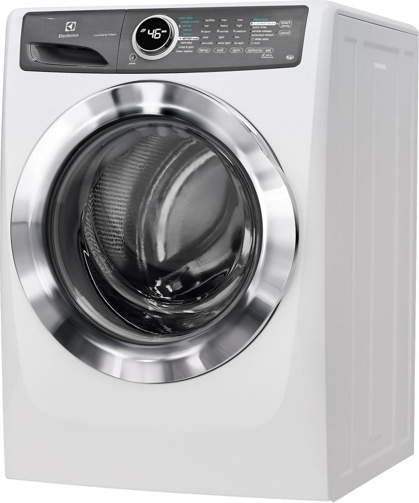 27 inch washing machine