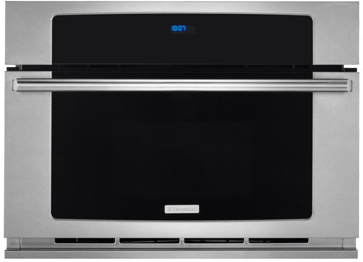 Electrolux Ew30so60qs 30 Inch Built In Microwave Oven With