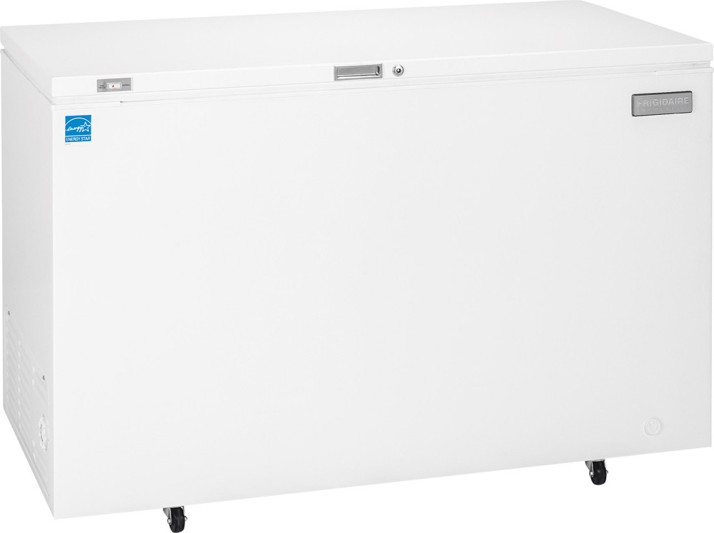 Frigidaire Fccs161qw 15 6 Cu Ft Commercial Chest Freezer